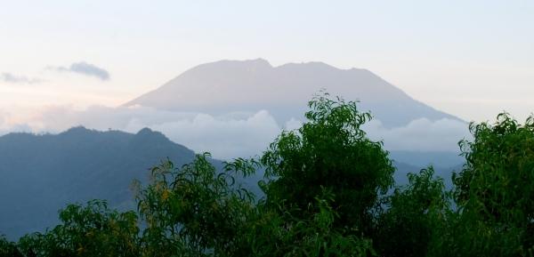 mountain tutu
